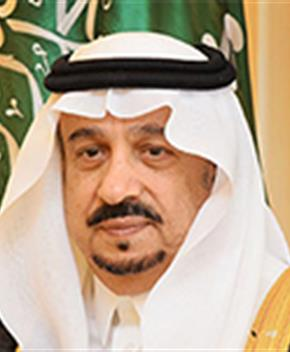صاحب السمو الملكي الأمير فيصل بن بندر بن عبدالعزيز أمير منطقة الرياض