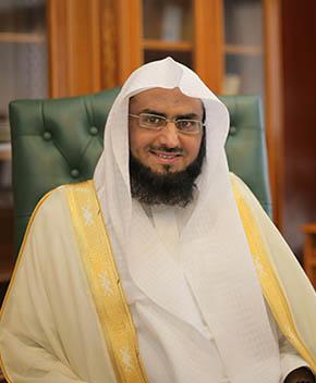 د. عبدالعزيز بن عبدالرحمن المحمود وكيل الجامعة للشؤون التعليمية